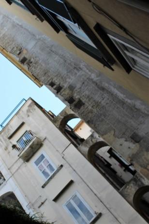 Napoli scorcio